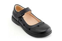 Школьная сменная комфортная обувь