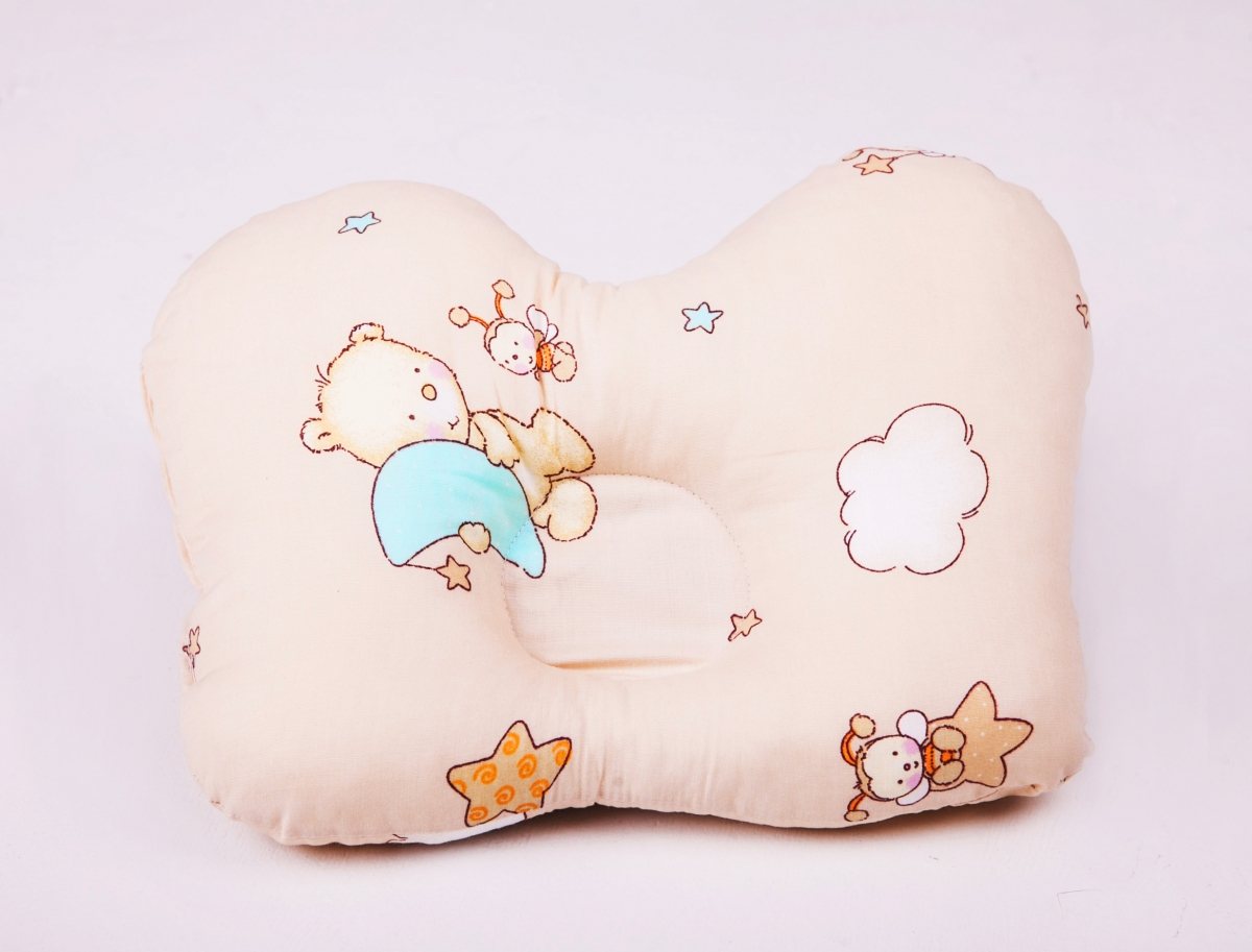 Валики-бортики в детскую кроватку своими руками 35