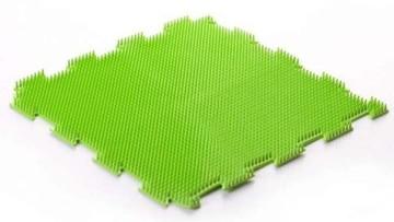 Напольное модульное покрытие ОРТО (трава)