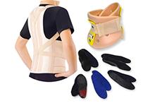 Другие ортопедические товары